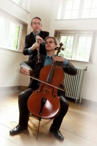 Filharmonisch Kamerduo foto mail